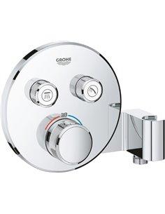 Grohe termostata jaucējkrāns dušai Grohtherm SmartControl 29120000 - 1