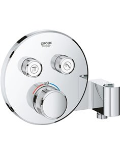 Grohe Thermostatic Shower Mixer Grohtherm SmartControl 29120000 - 1