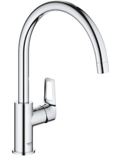 Grohe Kitchen Water Mixer BauLoop 31368001 - 1
