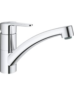 Grohe Kitchen Water Mixer BauEco 31680000 - 1