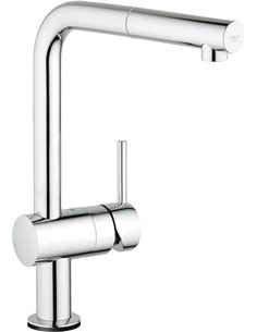 Grohe Kitchen Water Mixer Minta Touch 31360001 - 1