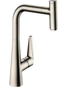 Hansgrohe virtuves jaucējkrāns Talis Select S 72821800 - 1