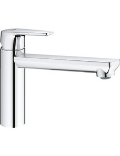 Grohe Kitchen Water Mixer BauEdge 31693000 - 1