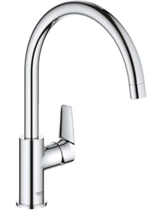 Grohe Kitchen Water Mixer BauEdge 31367001 - 1
