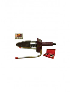 Soldering iron 1000W with set 20-63 913 - 1