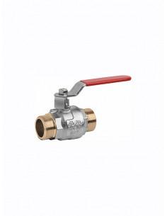 Ball valve /M-M/ 7645 - 1