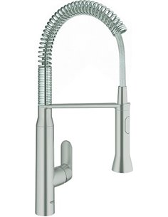 Grohe Kitchen Water Mixer K7 31379DC0 - 1