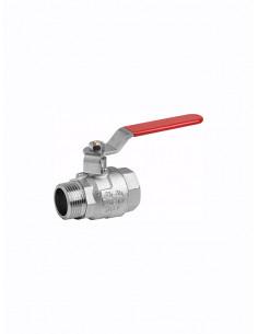 Ball valve /F-M/ 7605 - 1