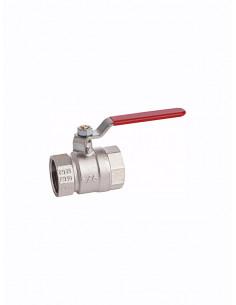 Ball valve /F-F/ 7750 - 1