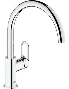 Grohe Kitchen Water Mixer BauLoop 31368000 - 1