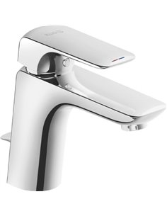 Kludi Basin Water Mixer Ameo XL 410230575 - 1