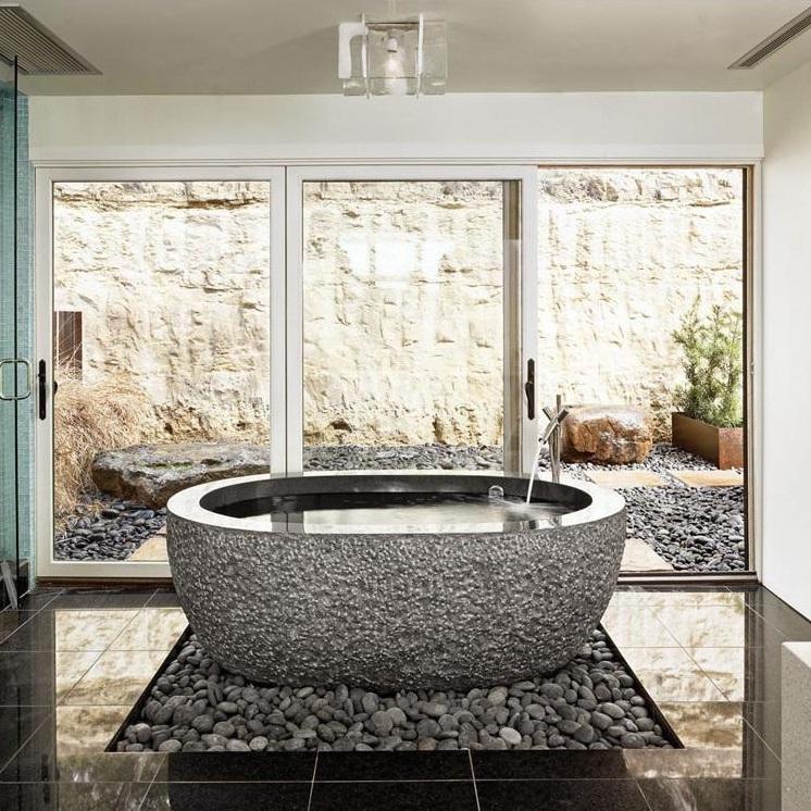 Akmens vannas